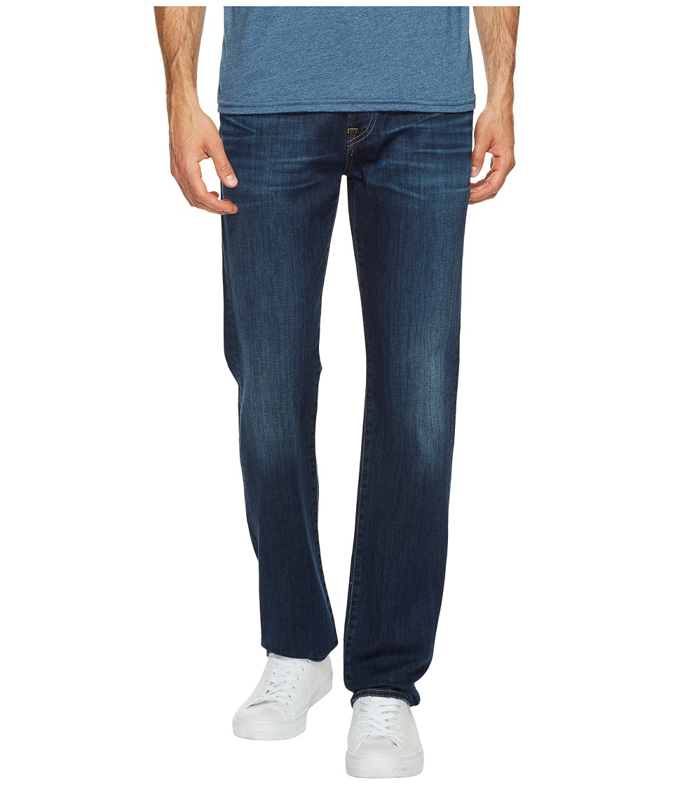 7 For All Mankind Slimmy in Voyage (Voyage) Men
