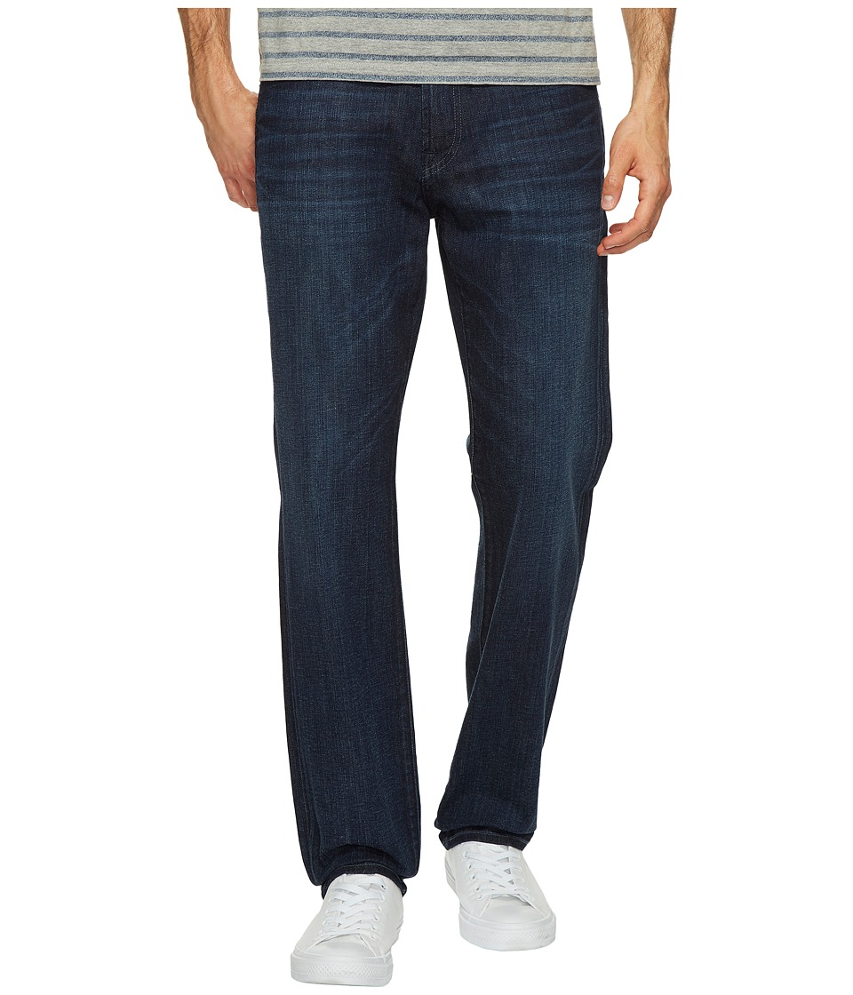 7 For All Mankind - Standard Straight Leg in Victory (Victory) Men's Jeans