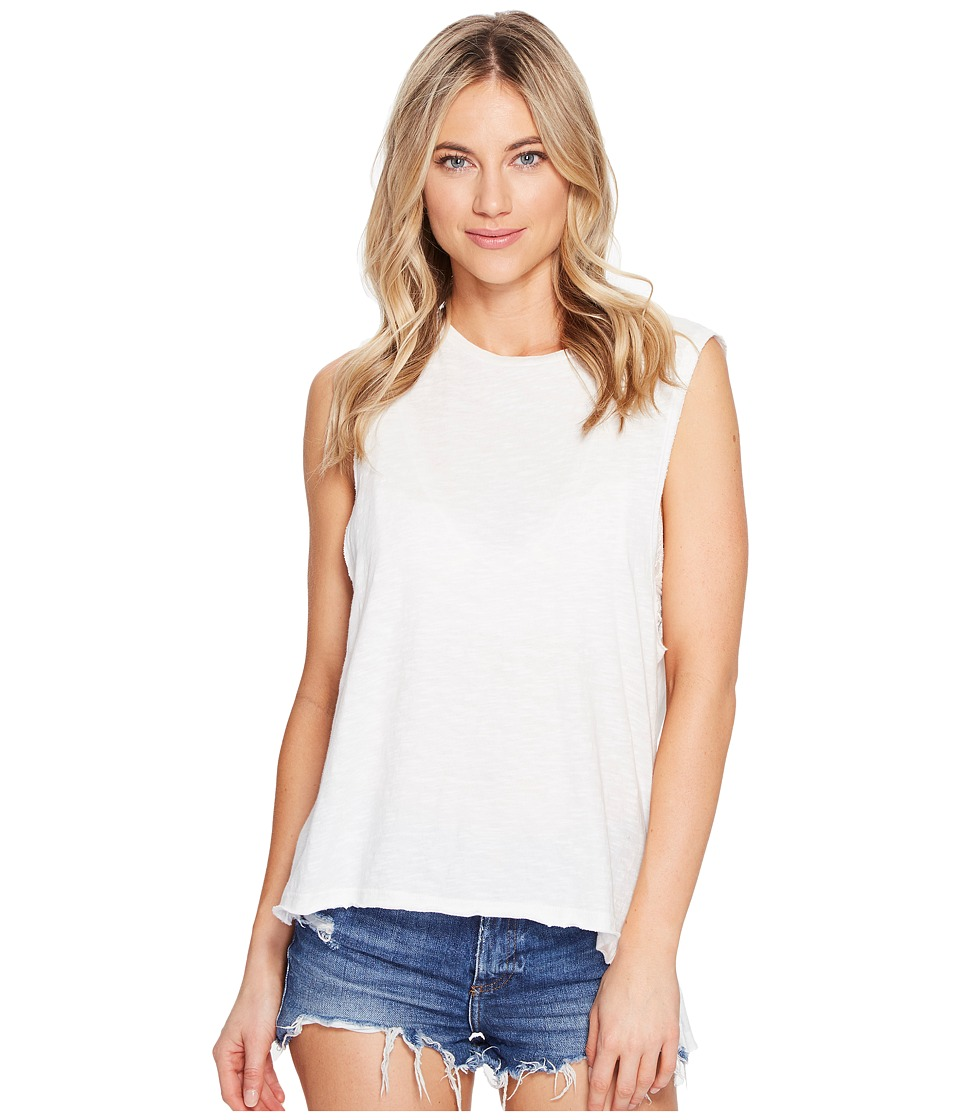 Billabong - Short Lived Knit Top (Cool Wip) Women's Clothing