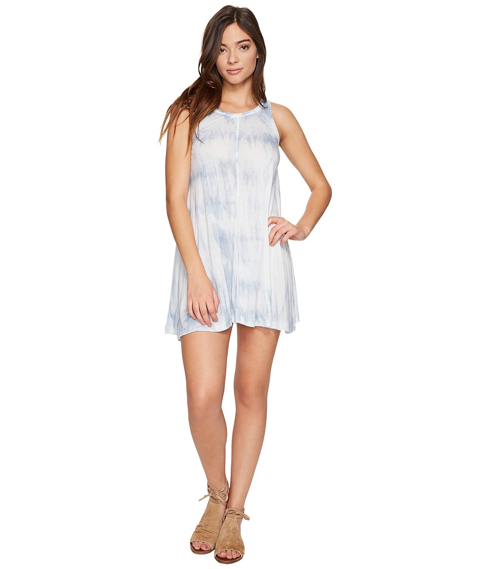 Billabong - Spirit Ride Dress (River) Women's Dress
