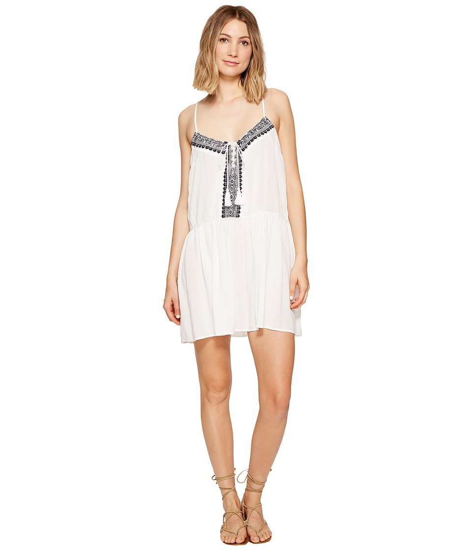 Billabong - Enlightened Dress (Cool Wip) Women's Dress