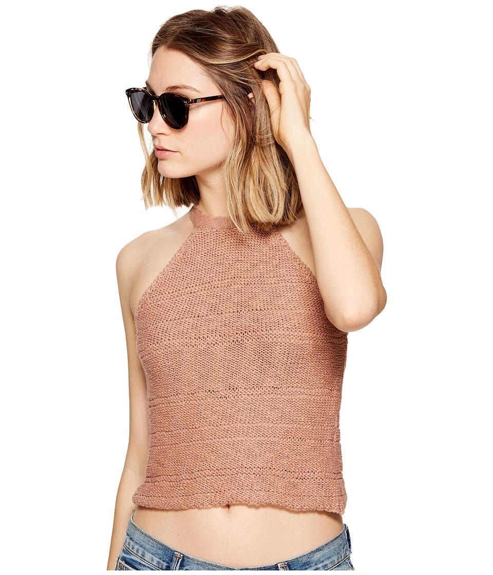 Billabong - Find the Sun Sweater (Sand Dune) Women's Sweater
