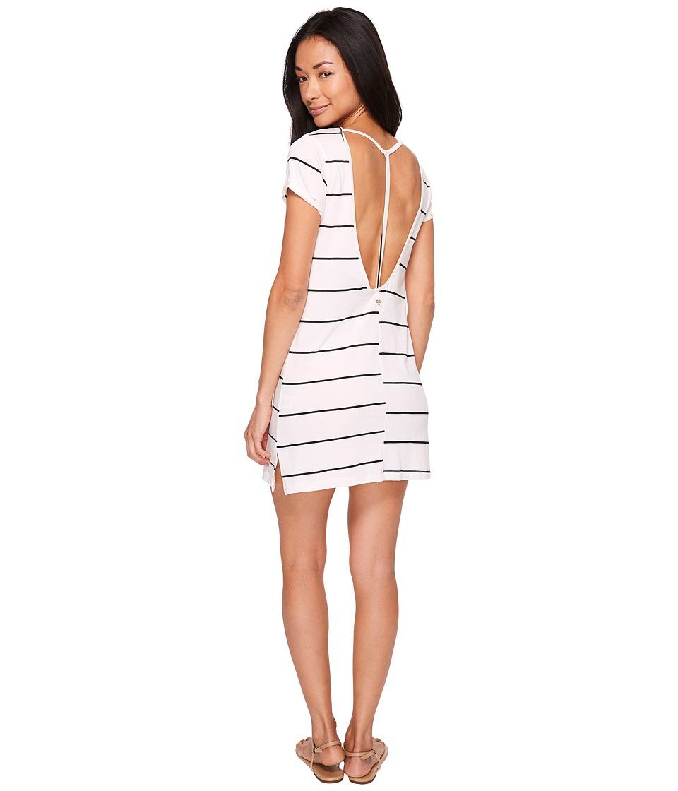 Billabong - Down Time Dress (Cool Wip) Women's Dress