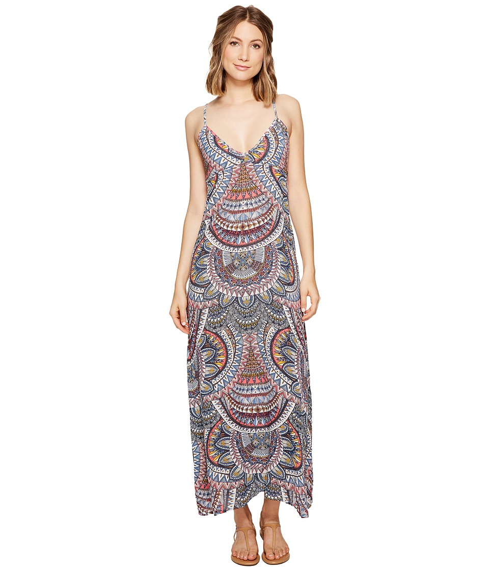 Billabong - Places to Be Dress (Multi) Women's Dress