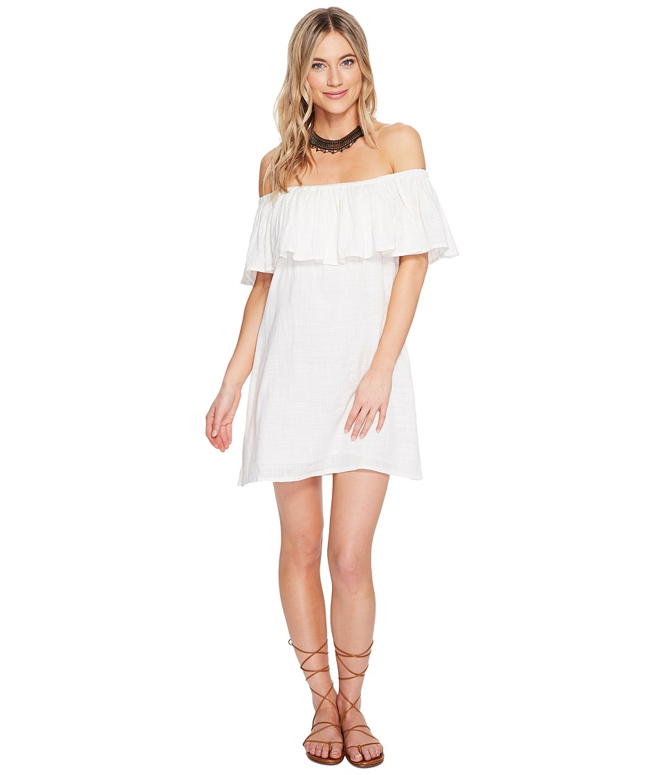 Billabong Mi Bonita Dress (Cool Wip) Women