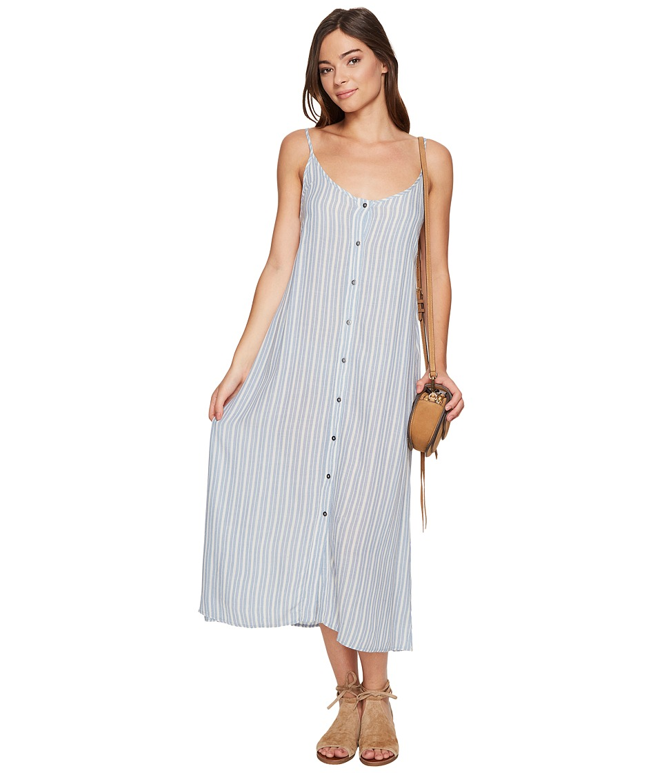 Billabong - Ocean Sail Dress (River) Women's Dress