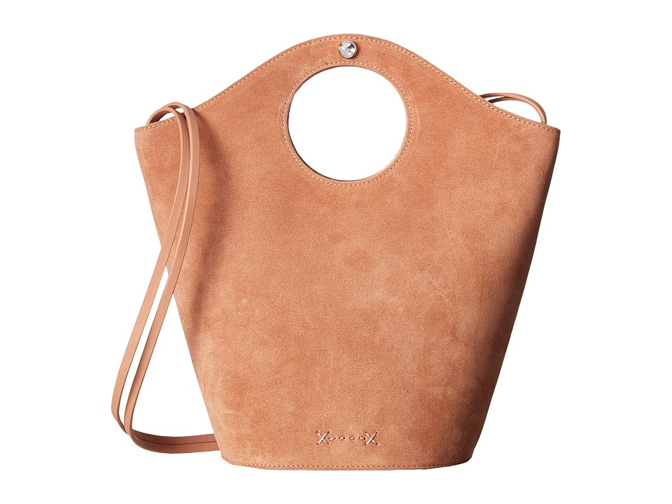 Elizabeth and James - Market Small Shopper (Nude) Handbags