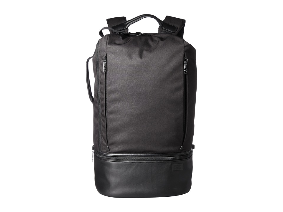 Tumi - Tahoe Cove Backpack (Black) Backpack Bags