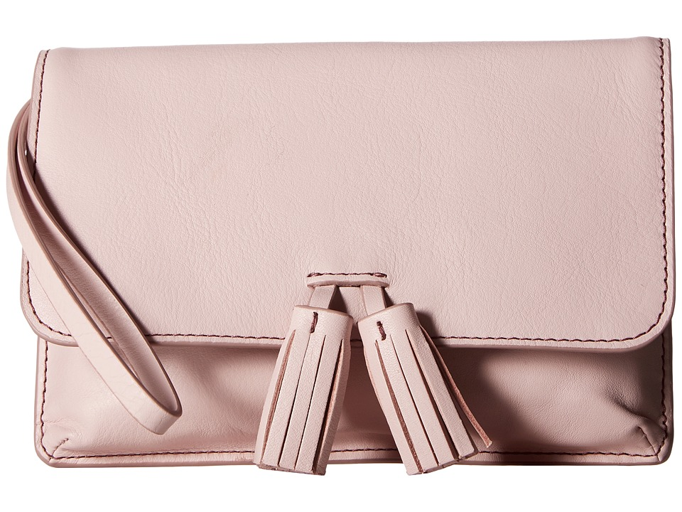 Fossil - Amelia Pouch (Powder Pink) Wallet
