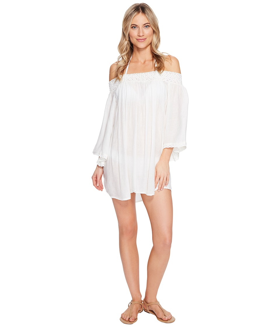 Billabong - Easy Breeze Dress Cover-Up (Cool Wip) Women's Swimwear