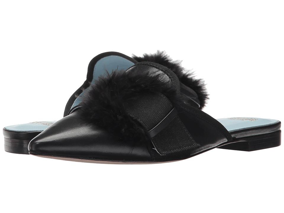 Frances Valentine - Paulette (Black) Women's Shoes