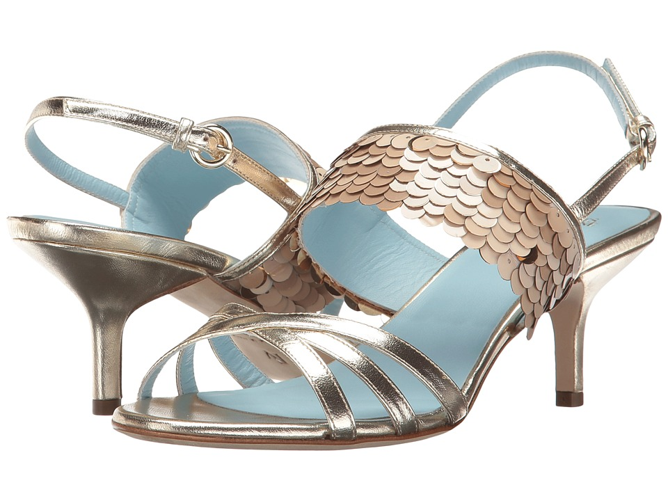 Frances Valentine - Liza (Platino) Women's Shoes