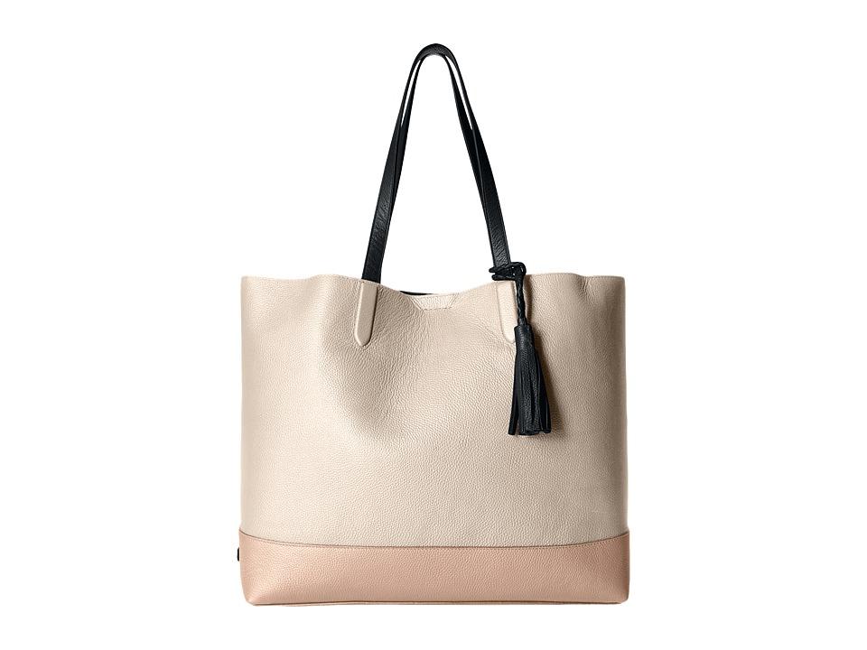 Cole Haan - Pinch Tote (Nude Multi) Tote Handbags