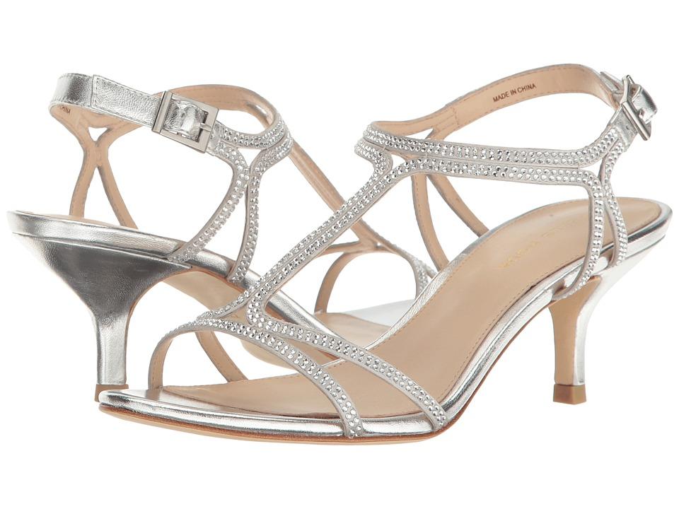 Pelle Moda Abbie 2 (Silver) Women
