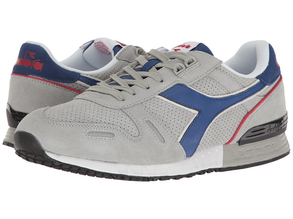Diadora - Titan Premium (High-Rise/Limoges) Men's Shoes