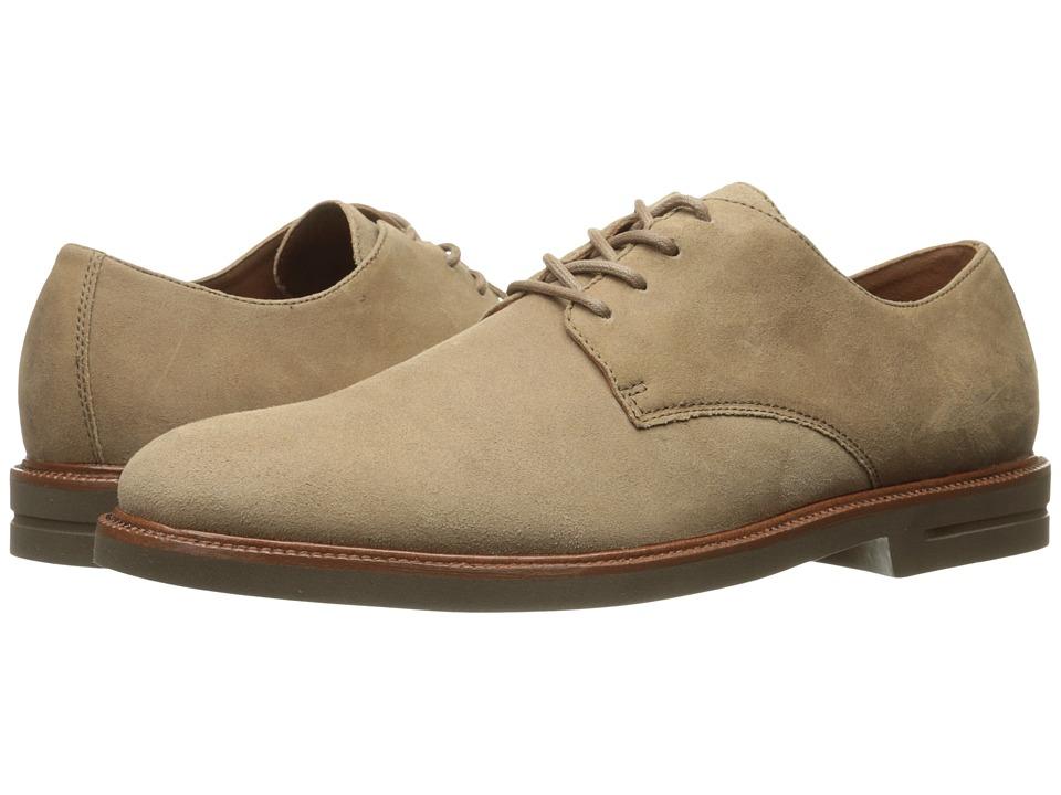 Polo Ralph Lauren Torian (Sand Oiled Matte Suede) Men\u0027s Shoes