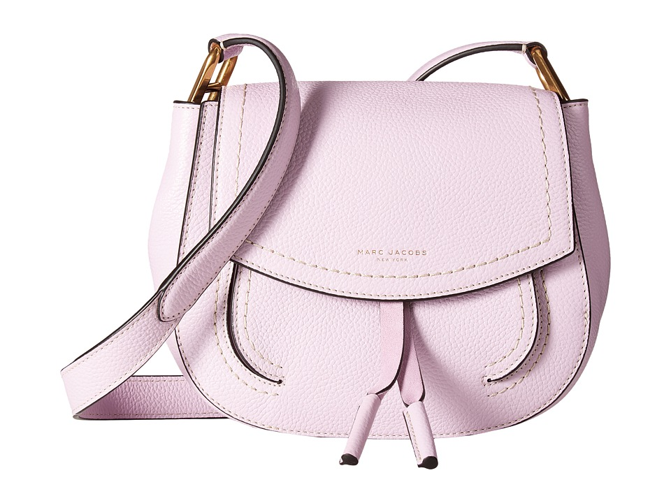 Marc Jacobs - Maverick Mini Shoulder Bag (Pale Lilac) Bags