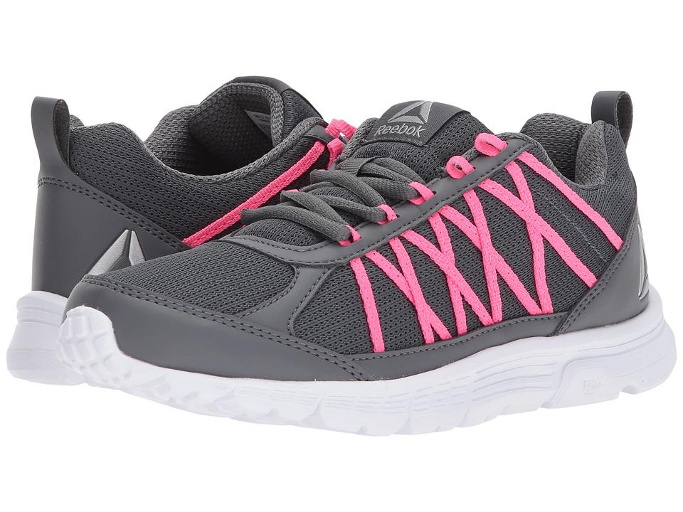Reebok - Speedlux 2.0 (Alloy/Solar Pink/White) Women's Shoes