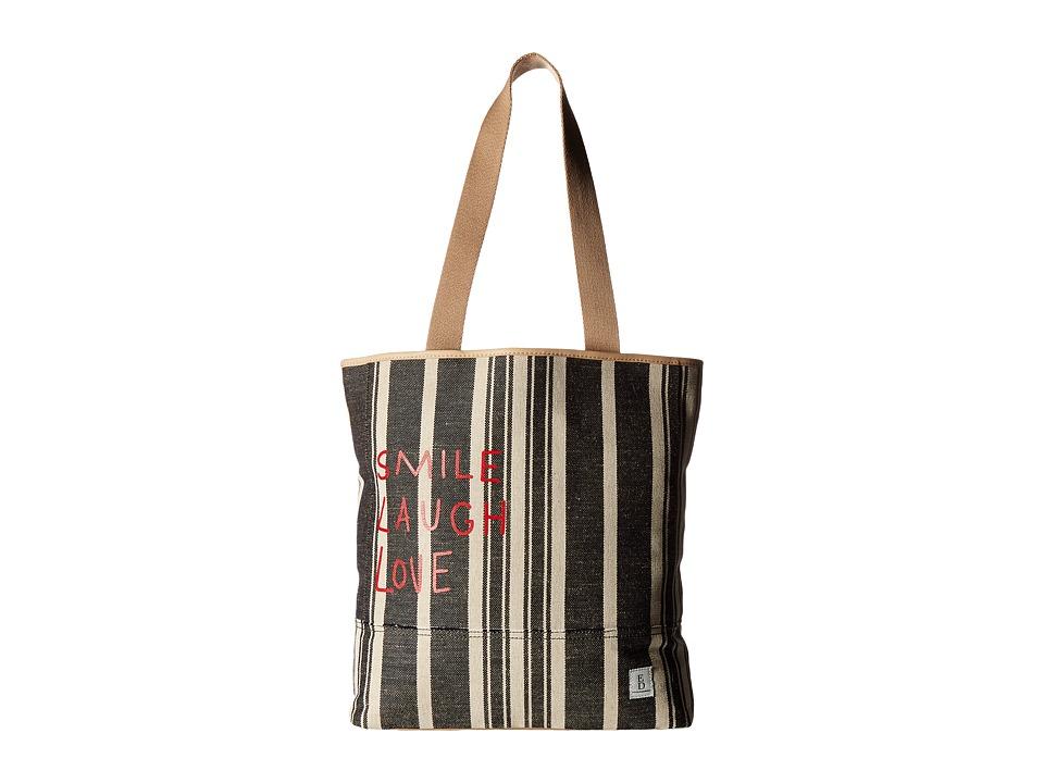 ED Ellen DeGeneres - Dakin Tote (Multi/Bisque) Tote Handbags