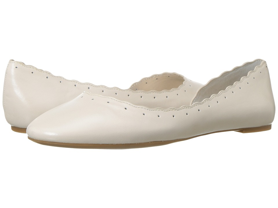 Nine West - Mai (Off-White Leather) Women's Shoes
