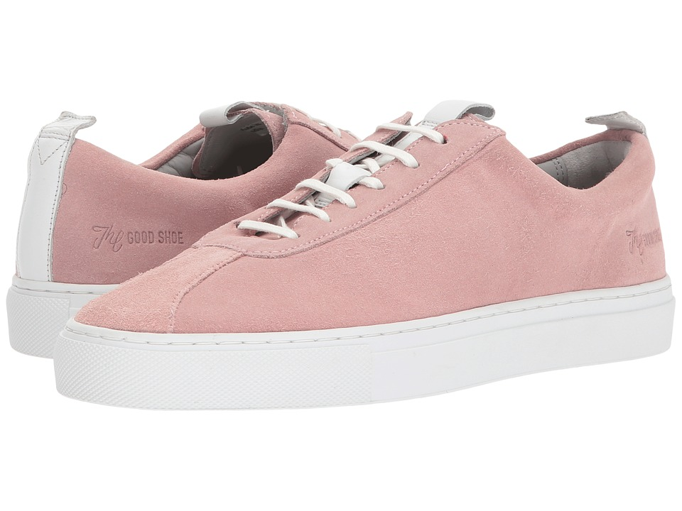 Grenson Low Top Sneaker (Lotus) Women