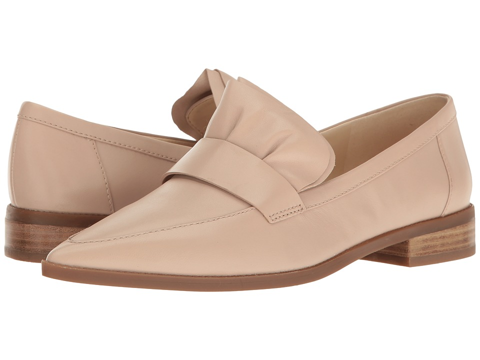 Nine West - Strong (Natural Leather) Women's Shoes