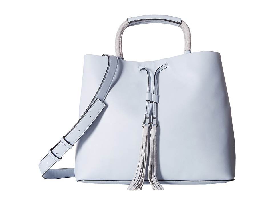 French Connection - Alana Tote (Salwater Blue) Tote Handbags