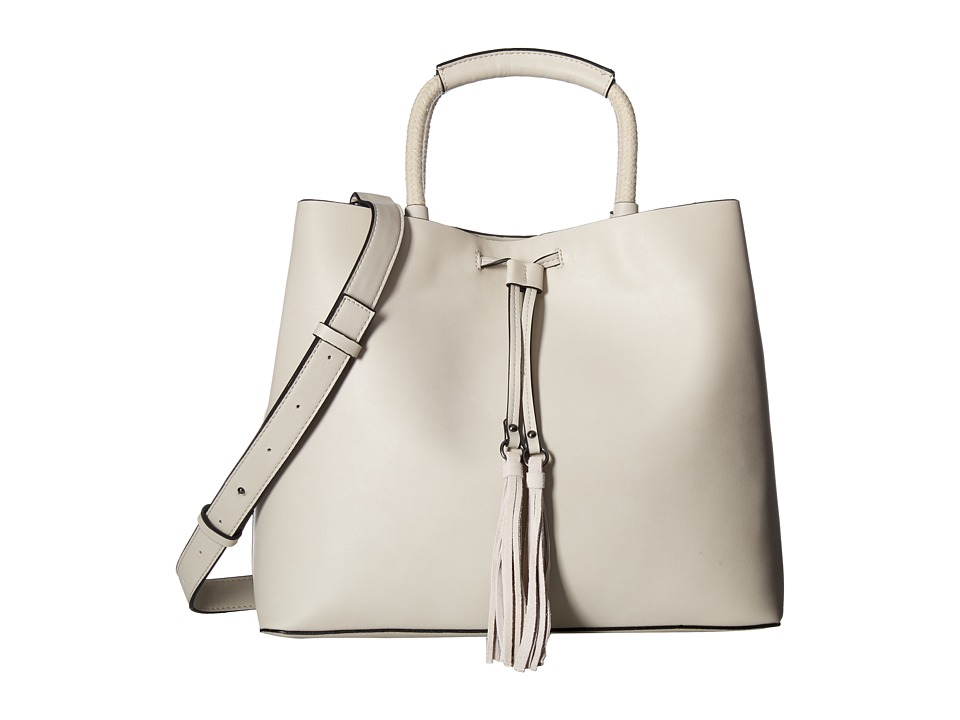 French Connection - Alana Tote (Freeway Grey) Tote Handbags