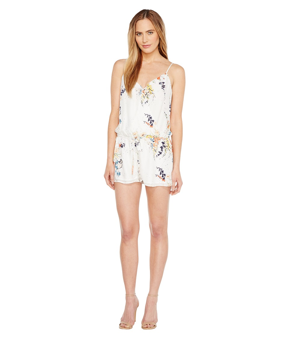 Joie - Jerrica 3960-R1375 (Porcelain) Women's Jumpsuit & Rompers One Piece