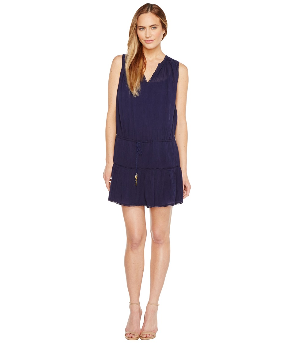 Joie Domitila A287-D3042 Dark Navy Dress