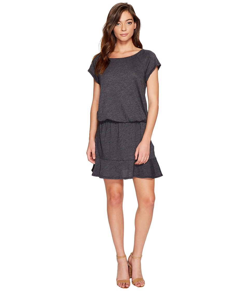 Joie - Quora B 17-2-5024-DR2462B (Heather Charcoal) Women's Dress