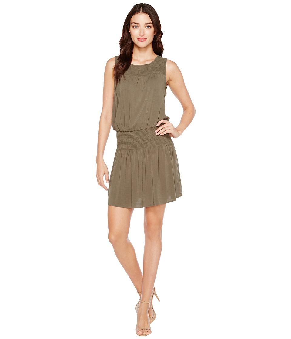 Joie - Ashira B 17-2-5025-DR32905B (Fatigue) Women's Dress