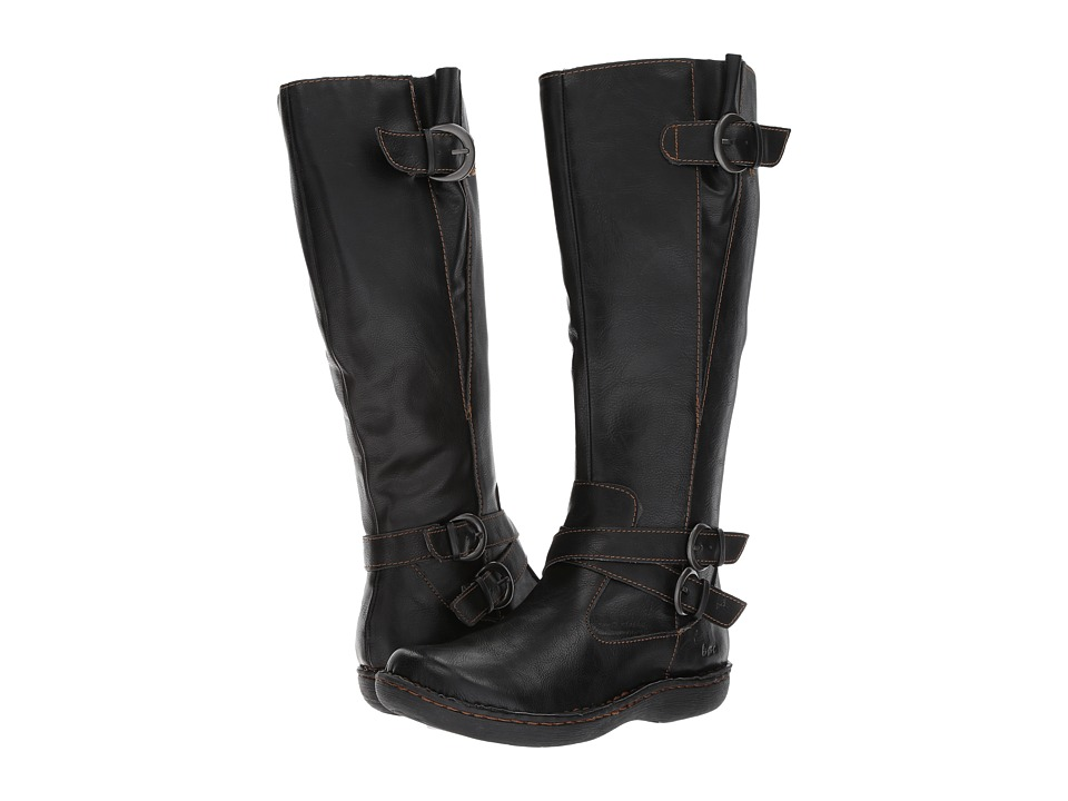 b.o.c. - Cybele (Black) Women's Shoes