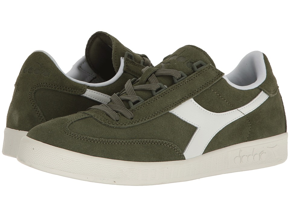 Diadora - B.Original (Green Olivina) Athletic Shoes