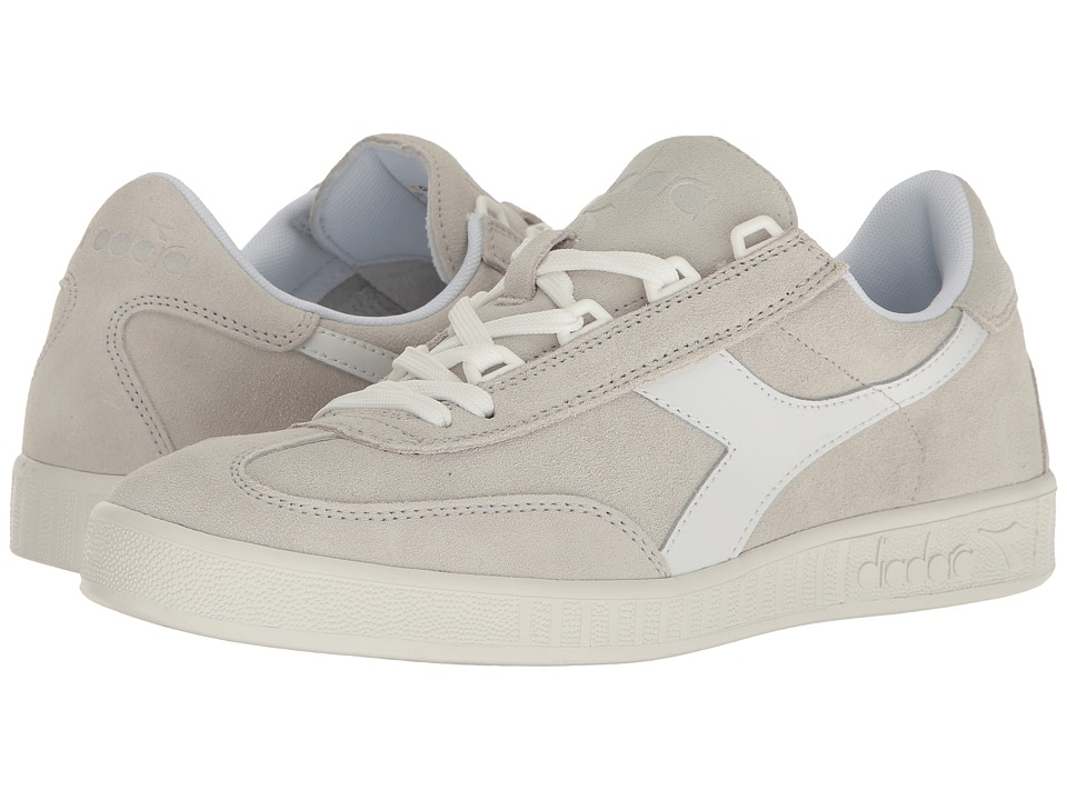 Diadora - B.Original (White/White/White) Athletic Shoes
