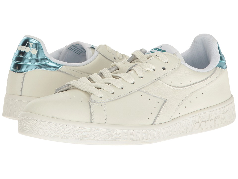 Diadora - Game L Low Mirror (Ice Brook) Athletic Shoes