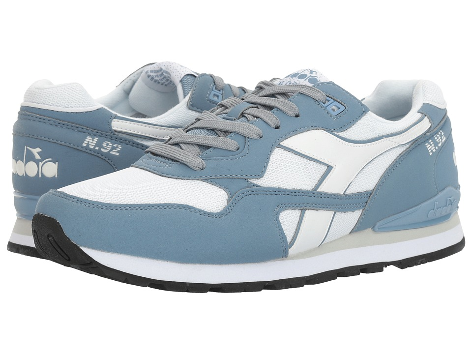 Diadora - N-92 (Colonel Blue) Athletic Shoes