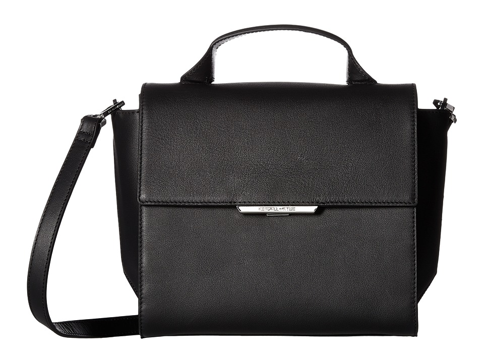 KENDALL + KYLIE - Mackenzie (Black) Handbags