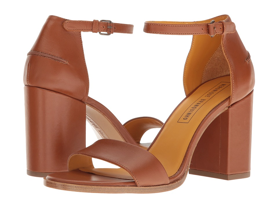 Veronique Branquihno - VB28053 05021 (Brown) Women's Sandals