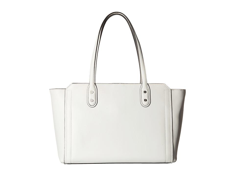 Ivanka Trump - Soho Solutions Top Shopper (Dove) Handbags