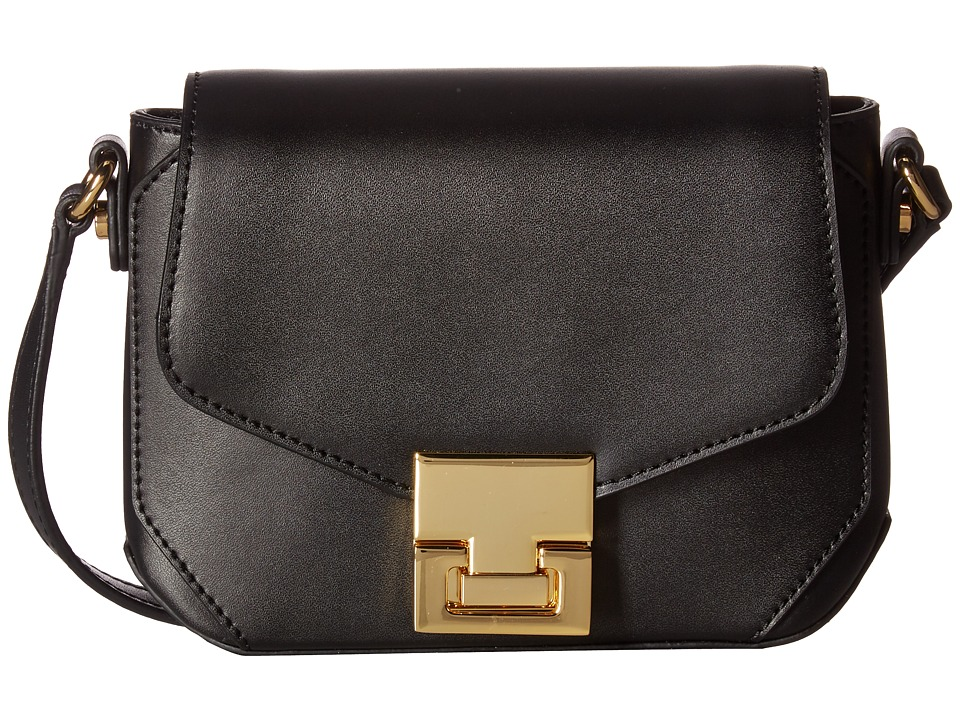 Ivanka Trump - Hopewell Crossbody (Black Core) Cross Body Handbags