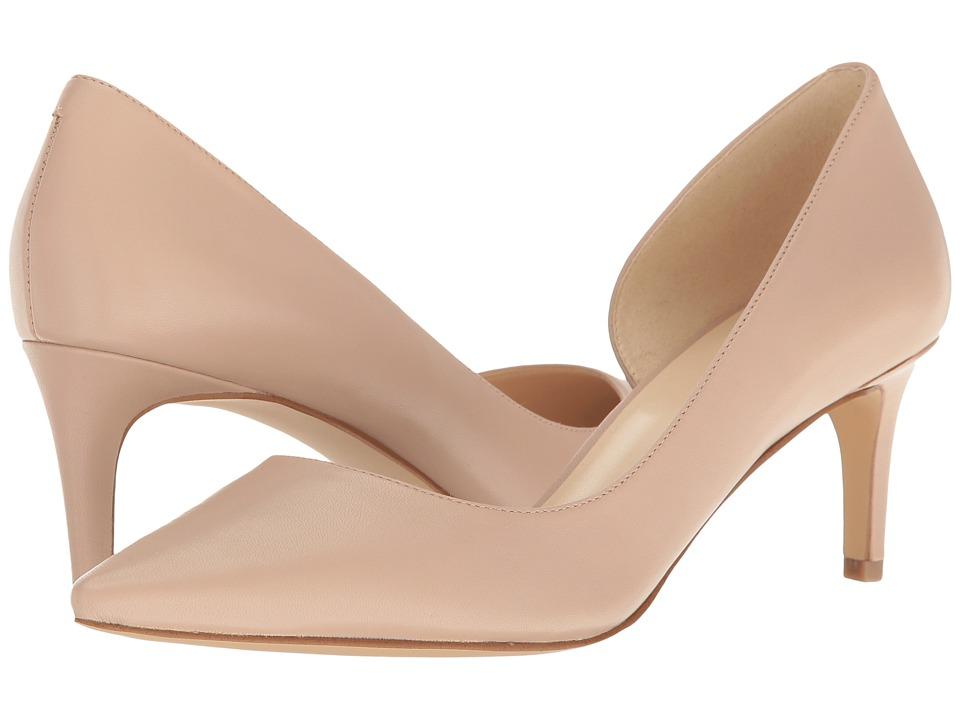 Nine West - Sabatay (Natural Leather) Women's Shoes