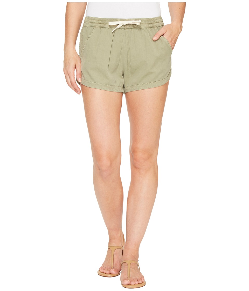 Billabong - Road Trippin Shorts (Seagrass 1) Women's Shorts
