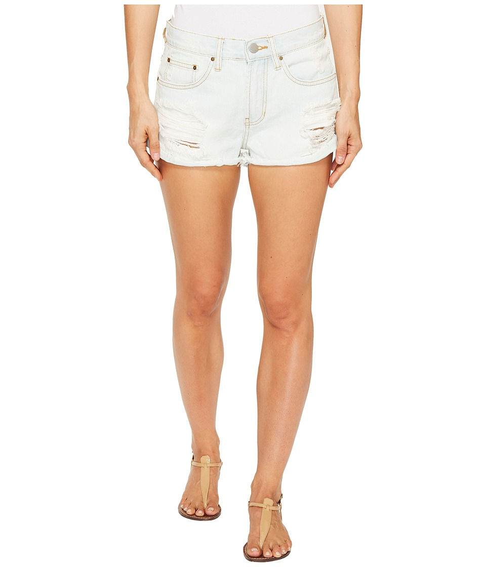 Billabong - Just Me Walkshorts (Clearwater) Women's Shorts