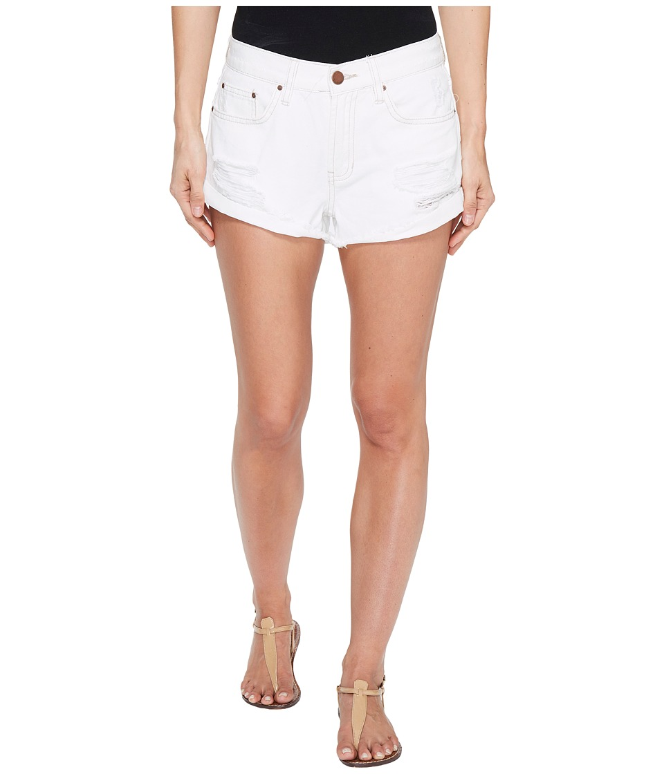 Billabong - Just Me Walkshorts (Sea Bleach) Women's Shorts