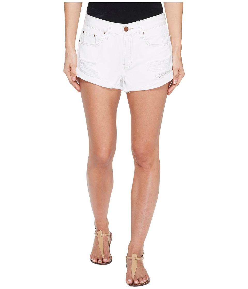 Billabong - Just Me Walkshorts (Sea Bleach) Women's Shorts