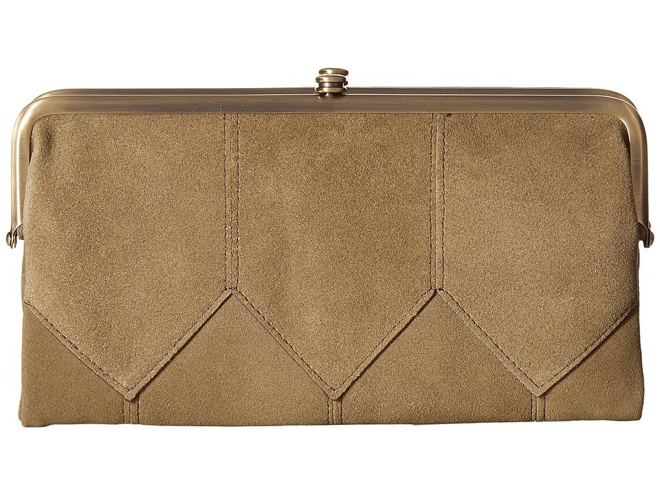 Hobo - Lauren (Sage) Clutch Handbags