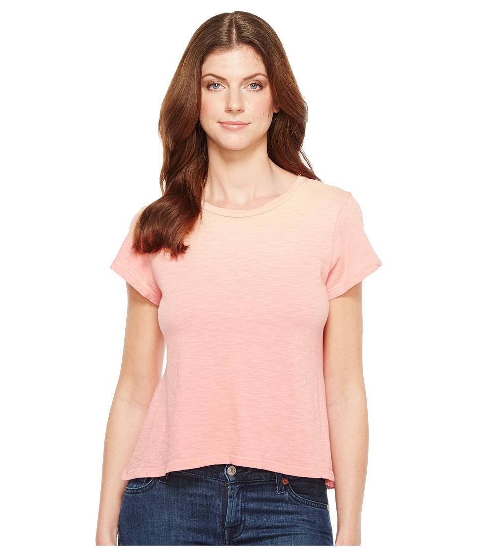 LNA - Raze Tee (Strawberry Potassium) Women's T Shirt
