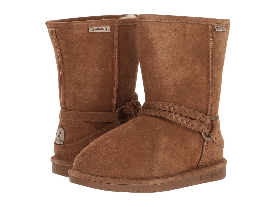 Bearpaw - Adele (Hickory II) Women's Shoes
