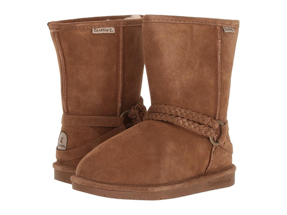 Bearpaw - Adele (Hickory II) Women's Shoes